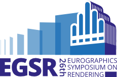 Proceedings of the Eurographics Symposium on Rendering